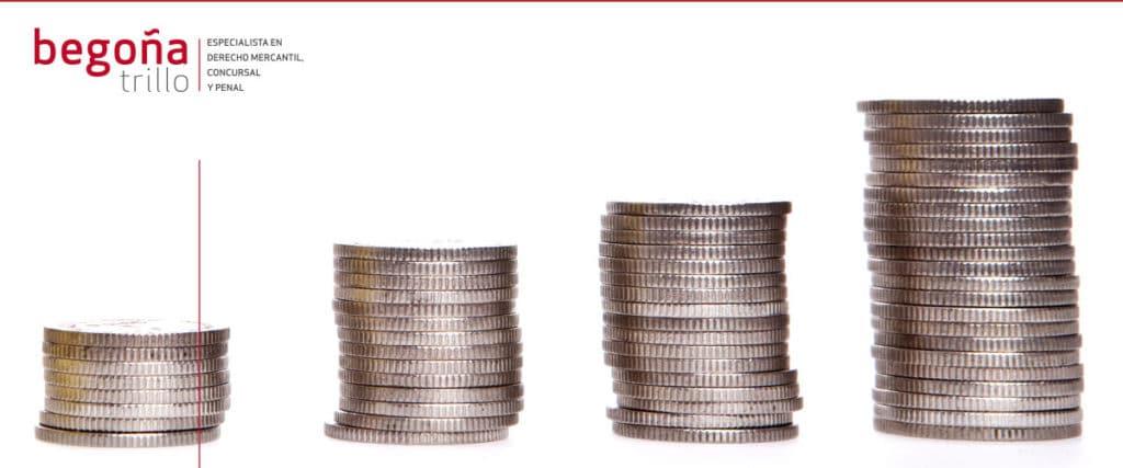 Resolución de situaciones de insolvencia