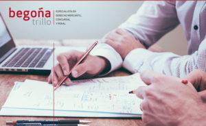 Estudio Resolución de situaciones de insolvencia